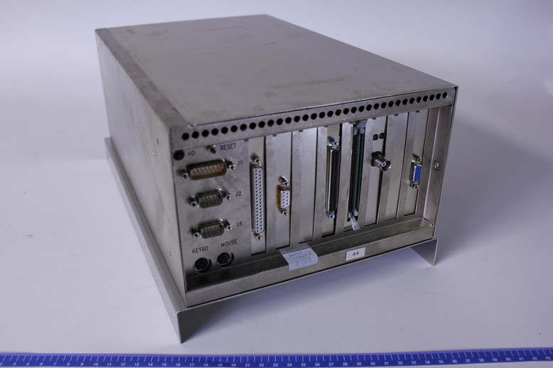 ASSY P100 SYSTEMCONTROLLER