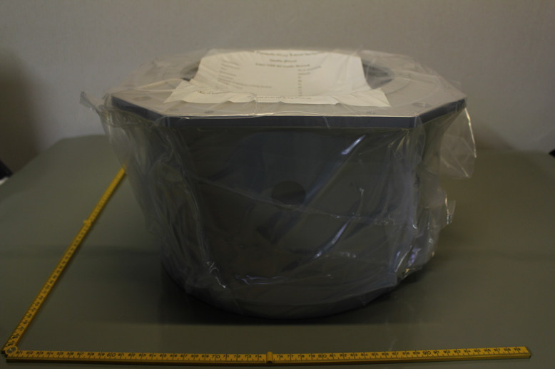LINER, GDP RZ OXIDE, REWORK, NO. DL 41.33.0308.40, USED