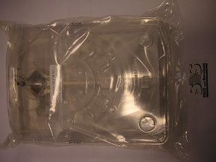 ASSY, SUSCEPTOR, BB TEOS, 200mm